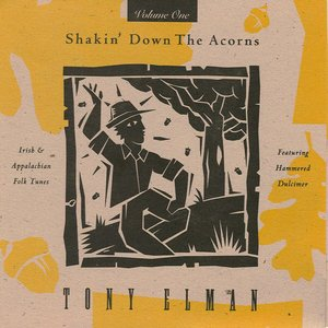 Image pour 'Shakin' Down the Acorns, Vol. One'