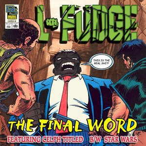 Image for 'The Final Word / Star Wars'