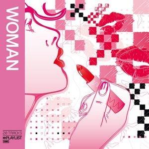 Immagine per 'Playlist: Woman'