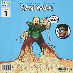 Image pour 'Homeboy Sandman & Blu'