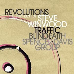 Image for 'Revolutions: The Very Best Of Steve Winwood'