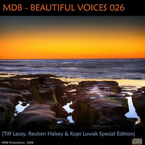 Image for 'Show Me The Love (Reuben Halsey Chillout Remix)'