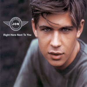 Image for 'Right Here Next to You'
