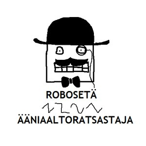 Image pour 'Robosetä'