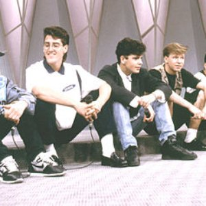 Immagine per 'New Kids on the Block'