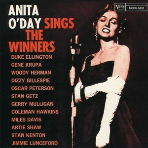 Image for 'Anita O'Day Sings the Winners'