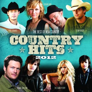 Image for 'Country Hits 2012'