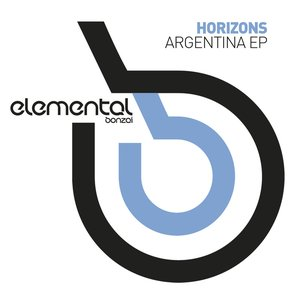 Immagine per 'Argentina EP'