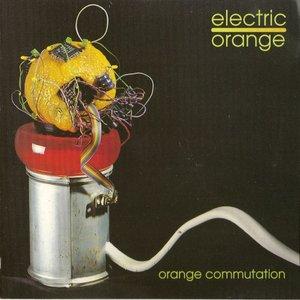 Image for 'Orange Commutation'
