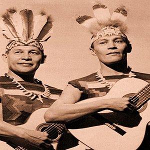 Image for 'Los Indios Danzan'