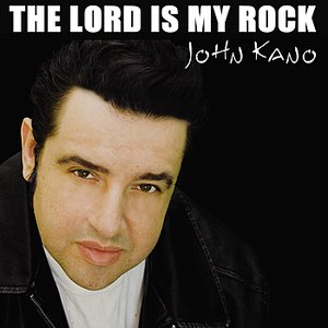 Image for 'The Lord Is My Rock'