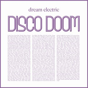 Image for 'Dream Electric'