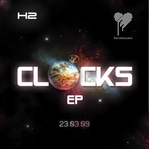 Image for 'Clocks EP'