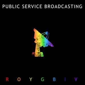 Image for 'ROYGBIV'