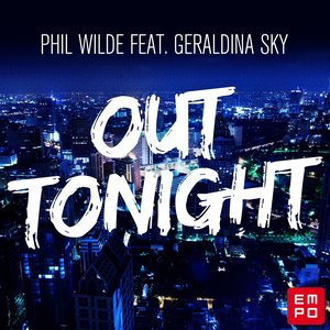Image for 'Out Tonight (feat. Geraldina Sky)'