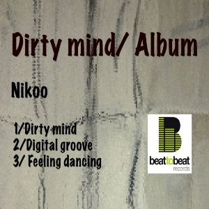Image for 'Dirty mind'