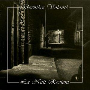 Image pour 'La Nuit Revient'