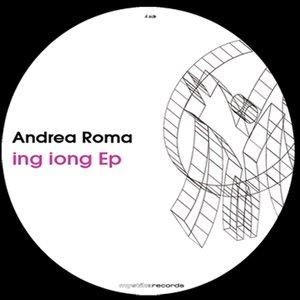 Image for 'Iong (Ahmet Sendil Remix)'