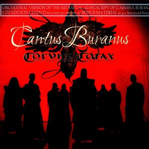 Image for 'Cantus Buranus'
