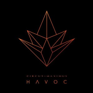 Image for 'Havoc'