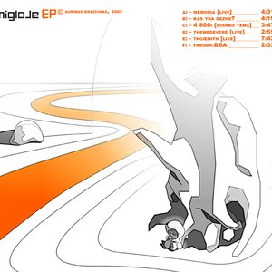 Image for 'migloJE EP'