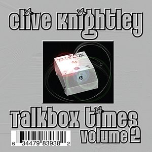 Image for 'Talkbox Times Vol.2'