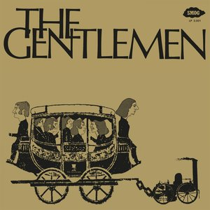 Image for 'The Gentlemen'