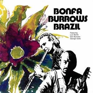 Image for 'Bonfa Burrows Brazil'