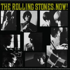 Image for 'The Rolling Stones, Now! (Remastered)'