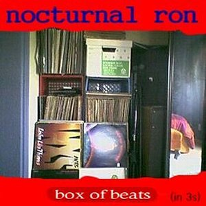 Image for 'Box Of Beats'