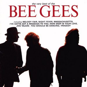 Image pour 'The Very Best of the Bee Gees'