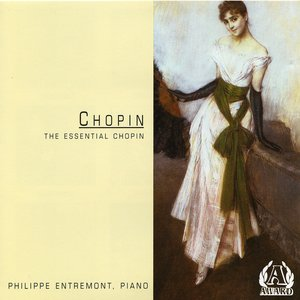 Image for 'The Essential Chopin'