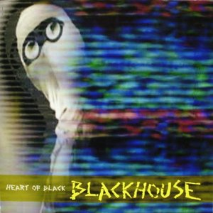 Image for 'Heart Of Black'