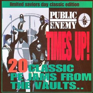 Image for 'Times Up! 20 Greatest Hits'