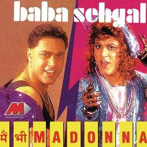 Image for 'Main Bhi Madonna'