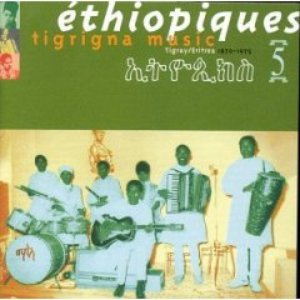 Image for 'Ethiopiques 5: Tigrigna Music'