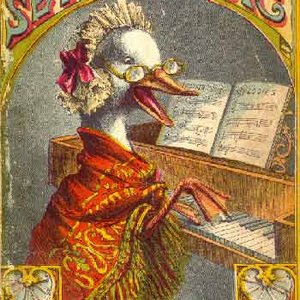 Image for 'The Mother Goose Singers'