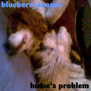 Image for 'Hume's Problem'