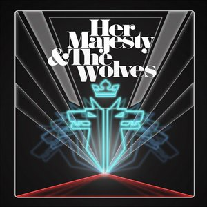 Imagen de 'Her Majesty & The Wolves EP'