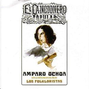Image pour 'Cancionero Popular Mexicano'