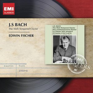 Image for 'Bach: The Well-Tempered Clavier'