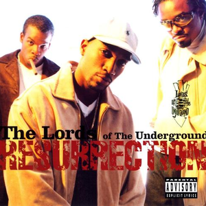 Lords Of Rap - Jazz It Up