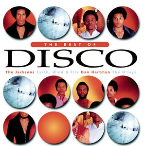 Image for 'The Best Discohits'