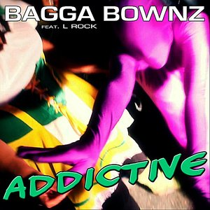 Image for 'Addictive (feat. L Rock)'