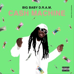 Image for 'Cash Machine'