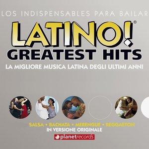 Image for 'Latino! Greatest Hits - 56 Latin Top Hits (Original Versions!)'