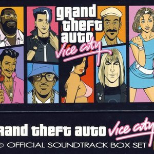 Image for 'Grand Theft Auto: Vice City: Official Soundtrack Box Set'