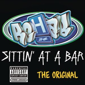 Image for 'Sittin' At A Bar'