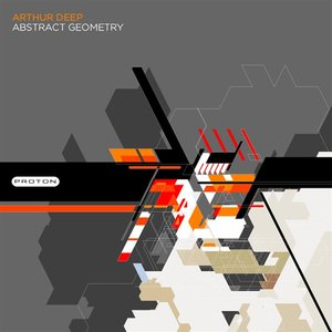 Image for 'Abstract Geometry'