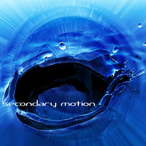 Image for 'Secondary Motion'